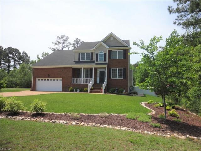 11 Elm St, Poquoson, VA 23662 (#10264540) :: 757 Realty & 804 Homes