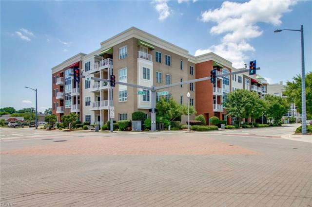 2951 Baltic Ave #104, Virginia Beach, VA 23451 (#10264542) :: Kristie Weaver, REALTOR