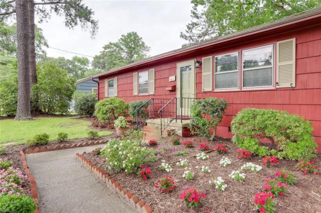 638 Harpersville Rd, Newport News, VA 23601 (MLS #10264545) :: Chantel Ray Real Estate