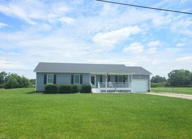 1111 Shellie Dr, Elizabeth City, NC 27909 (MLS #10264568) :: Chantel Ray Real Estate