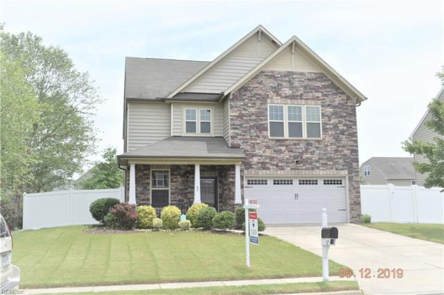 57 Hampshire Glen Pw, Hampton, VA 23669 (#10264594) :: Kristie Weaver, REALTOR