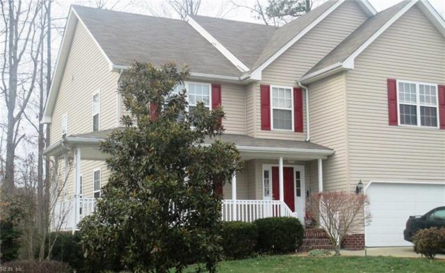 5864 Montpelier Dr, James City County, VA 23188 (#10264606) :: Berkshire Hathaway HomeServices Towne Realty