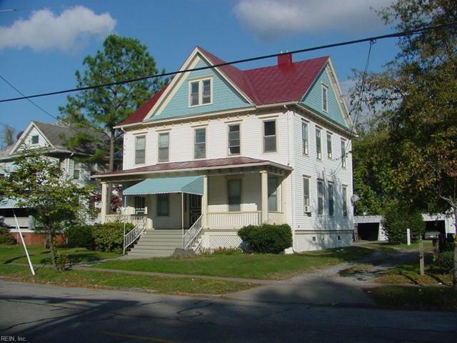 1041 Chesapeake Ave #3, Chesapeake, VA 23324 (#10264622) :: RE/MAX Alliance