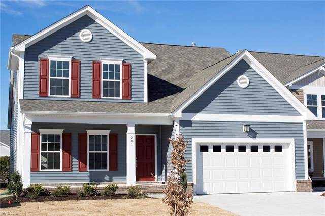 MM The Cove - Spinnaker, Suffolk, VA 23435 (#10264626) :: RE/MAX Central Realty