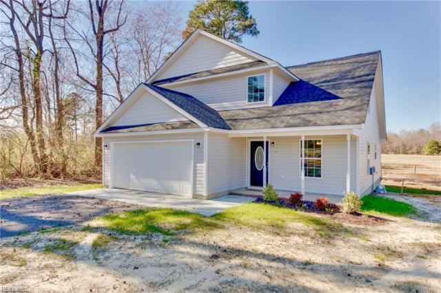 7190 Corinth Chapel Rd, Suffolk, VA 23437 (MLS #10264639) :: Chantel Ray Real Estate