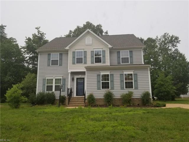 13477 Ashley Park Ct, Isle of Wight County, VA 23397 (#10264651) :: RE/MAX Central Realty