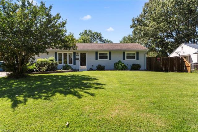 649 De Laura Ln, Virginia Beach, VA 23455 (#10264664) :: Momentum Real Estate