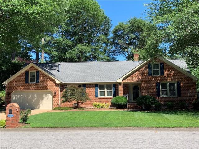 1321 Fairway Dr, Chesapeake, VA 23320 (#10264673) :: Upscale Avenues Realty Group