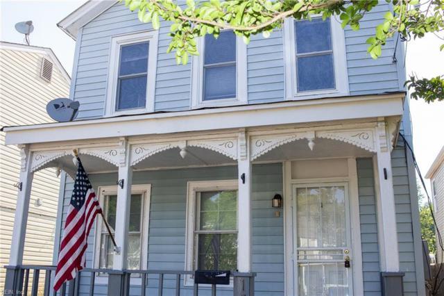 1215 Seaboard Ave, Chesapeake, VA 23324 (#10264689) :: Upscale Avenues Realty Group