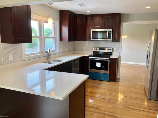 901 W Ferry Plantation Rd, Virginia Beach, VA 23455 (MLS #10264690) :: Chantel Ray Real Estate