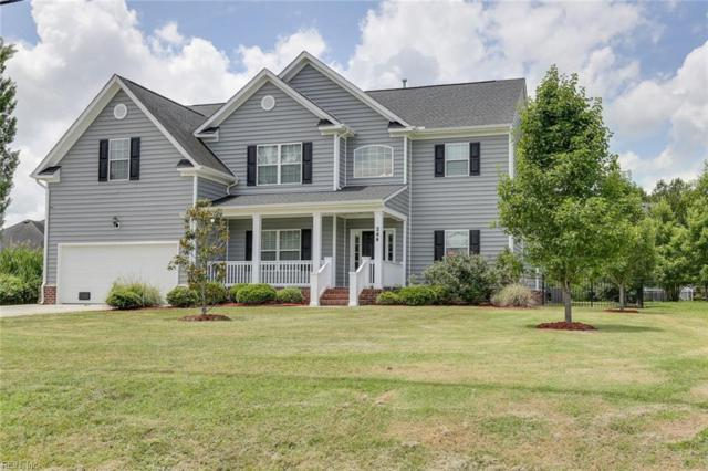 244 Deepwater Dr, Chesapeake, VA 23322 (#10264694) :: Berkshire Hathaway HomeServices Towne Realty