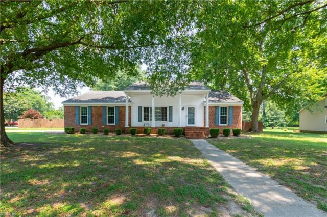 1 Rue Degrasse, Poquoson, VA 23662 (#10264700) :: Atlantic Sotheby's International Realty