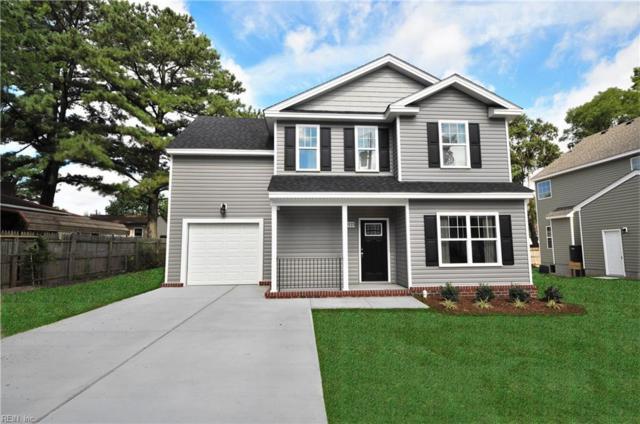 1331 Laurel Ave, Chesapeake, VA 23325 (#10264711) :: Upscale Avenues Realty Group