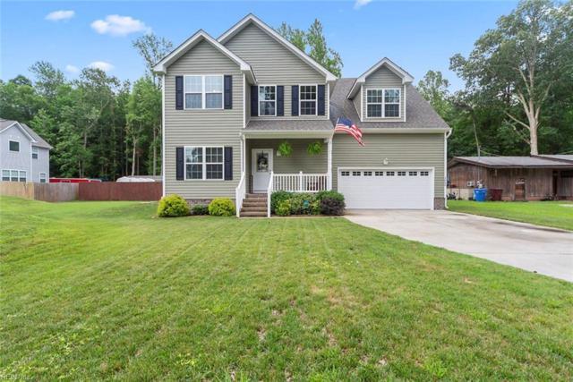 3605 Parr Ln, Chesapeake, VA 23323 (#10264724) :: Abbitt Realty Co.