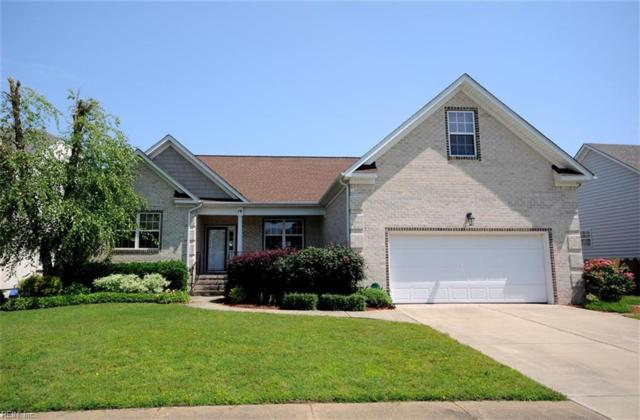 16 River Point Dr S, Portsmouth, VA 23703 (MLS #10264730) :: Chantel Ray Real Estate