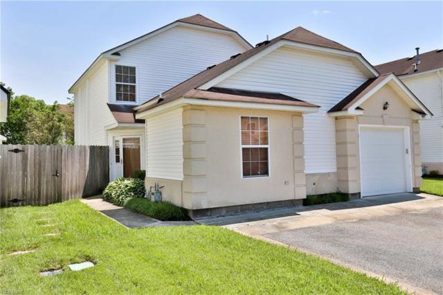 1005 Fallcreek Rn #78, Chesapeake, VA 23322 (#10264734) :: Upscale Avenues Realty Group