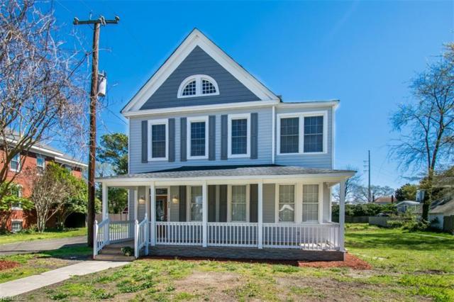 418 Marshall St, Hampton, VA 23669 (#10264735) :: Abbitt Realty Co.