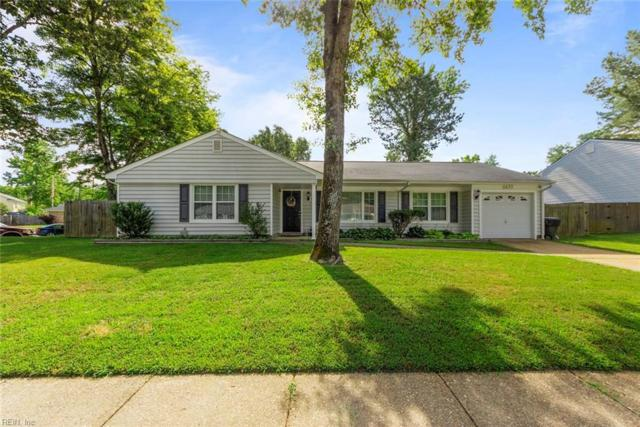 2437 Enchanted Forest Ln, Virginia Beach, VA 23453 (#10264736) :: Kristie Weaver, REALTOR