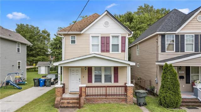 962 Maltby Ave, Norfolk, VA 23504 (MLS #10264738) :: Chantel Ray Real Estate
