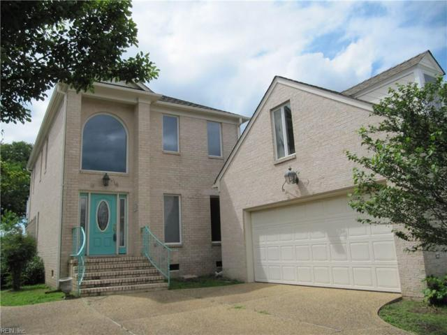 21 Bay Front Pl, Hampton, VA 23664 (#10264739) :: Berkshire Hathaway HomeServices Towne Realty