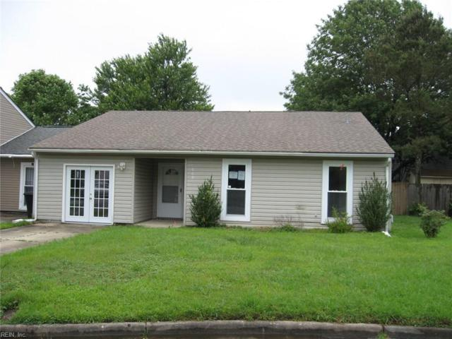 909 Terra Firma Ct, Virginia Beach, VA 23452 (MLS #10264745) :: Chantel Ray Real Estate