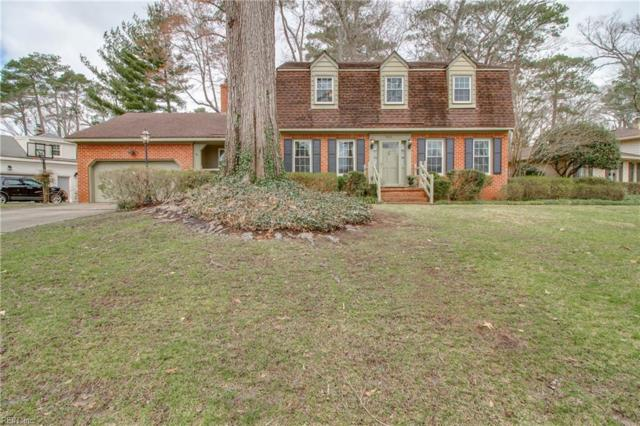 529 Gleneagle Dr, Virginia Beach, VA 23462 (#10264757) :: Abbitt Realty Co.