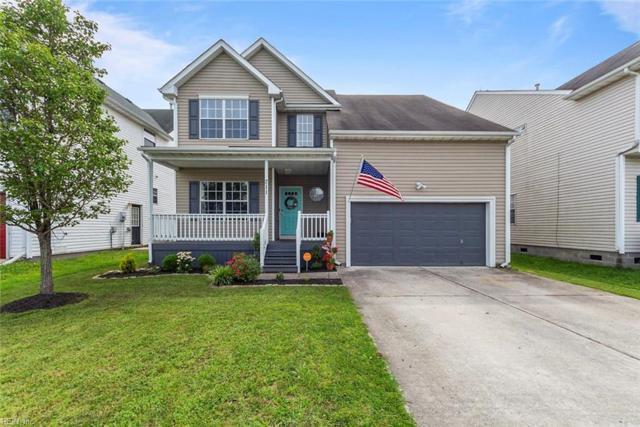 711 Laura St, Chesapeake, VA 23320 (#10264778) :: Upscale Avenues Realty Group