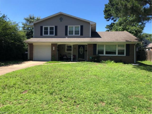 833 Morgan Trl, Virginia Beach, VA 23464 (#10264782) :: Kristie Weaver, REALTOR
