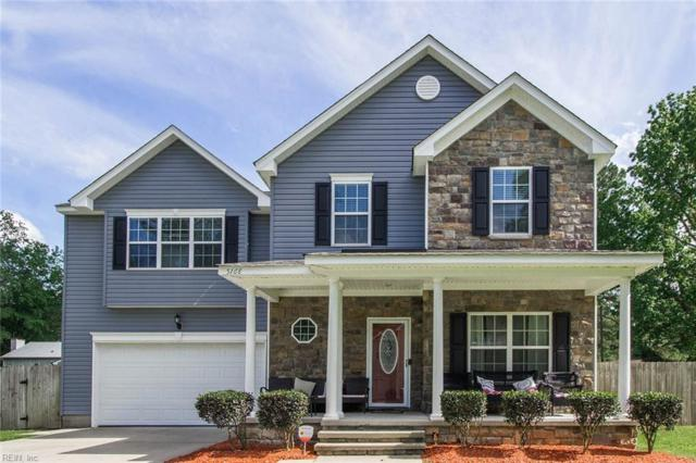5168 Townpoint Rd, Suffolk, VA 23435 (#10264784) :: Momentum Real Estate