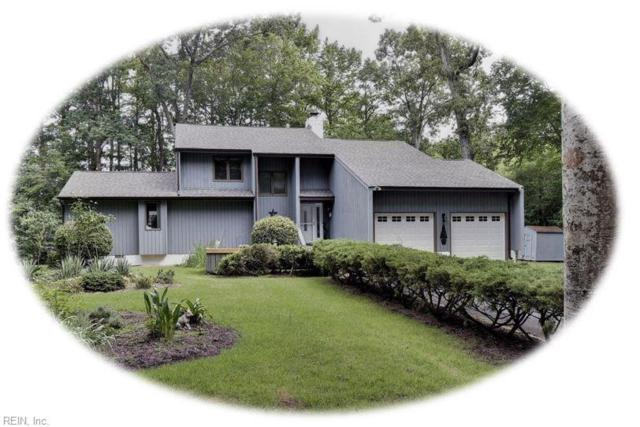 103 Four Islands Trl, New Kent County, VA 23089 (#10264794) :: Austin James Realty LLC