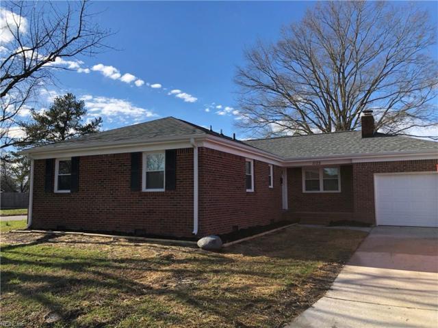 1125 Ginger Cres, Virginia Beach, VA 23453 (#10264824) :: Momentum Real Estate