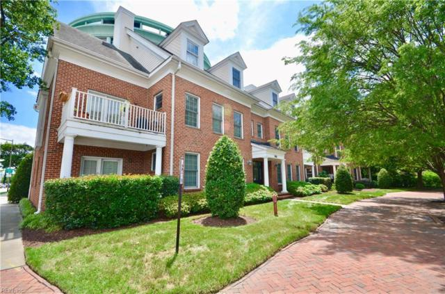 525 Freemason St E 3B, Norfolk, VA 23510 (#10264836) :: The Kris Weaver Real Estate Team