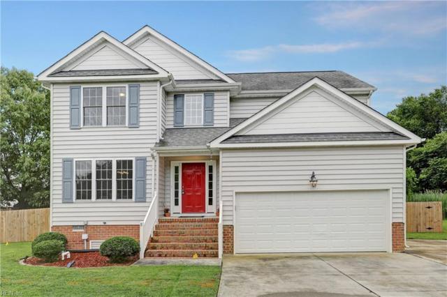 8 Walters Ln, Hampton, VA 23666 (#10264847) :: 757 Realty & 804 Homes