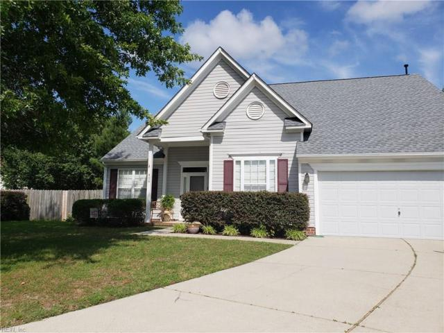 428 Willow Brook Way, Chesapeake, VA 23320 (#10264852) :: Upscale Avenues Realty Group