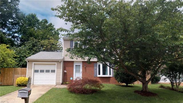186 Charlotte Dr, Newport News, VA 23601 (MLS #10264860) :: Chantel Ray Real Estate