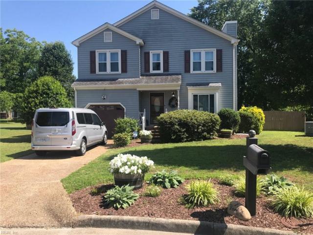 Newport News, VA 23601 :: Chantel Ray Real Estate