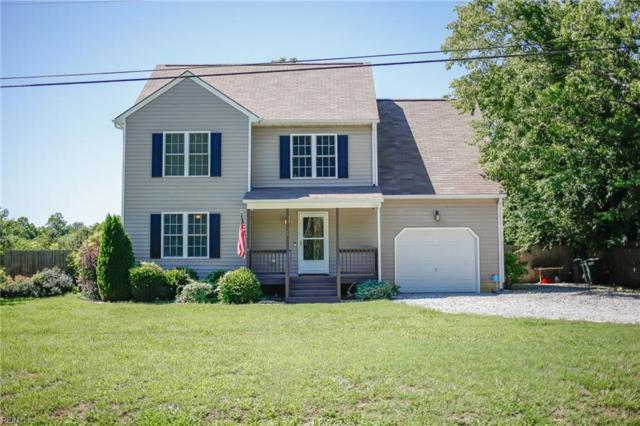 120 Ron Springs Dr, James City County, VA 23185 (#10264868) :: AMW Real Estate
