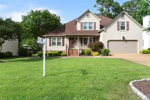 105 Runaway Ln, York County, VA 23692 (#10264873) :: Momentum Real Estate