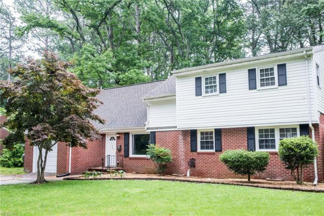 120 Mistletoe Dr, Newport News, VA 23606 (#10264882) :: RE/MAX Central Realty