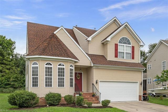 3925 Quailshire Ln, Chesapeake, VA 23321 (#10264893) :: RE/MAX Central Realty