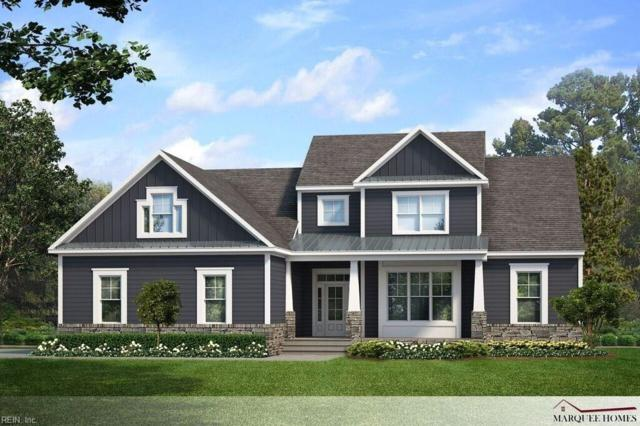 111 Osborn Ln, York County, VA 23696 (#10264904) :: Berkshire Hathaway HomeServices Towne Realty