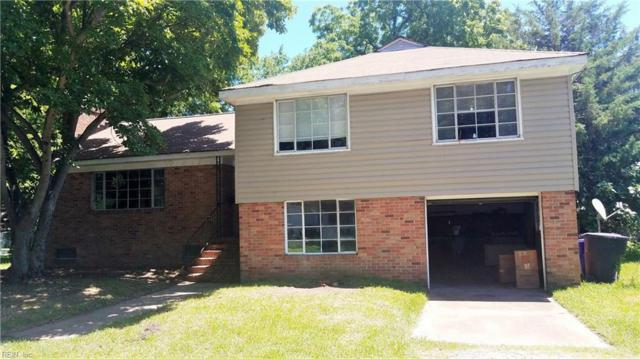 4015 Raven St, Portsmouth, VA 23702 (MLS #10264913) :: Chantel Ray Real Estate