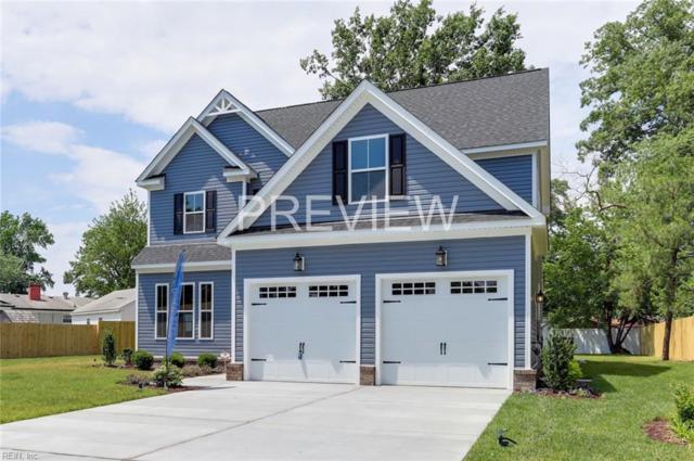 2206 Treasure Island Dr, Virginia Beach, VA 23455 (#10264936) :: Berkshire Hathaway HomeServices Towne Realty
