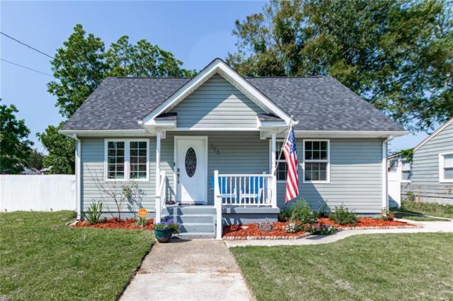 113 W Kelly Ave, Hampton, VA 23663 (#10264938) :: Berkshire Hathaway HomeServices Towne Realty