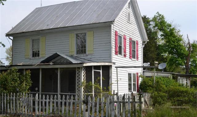 175 Myrtle Grove Ln, Mathews County, VA 23021 (MLS #10264945) :: Chantel Ray Real Estate