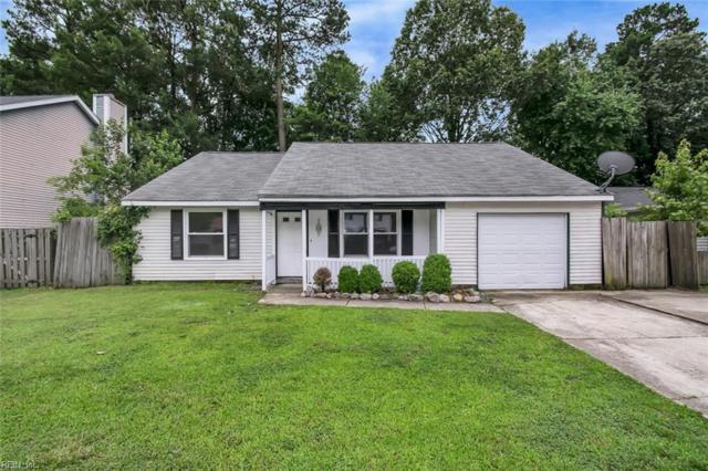 480 Michael Irvin Dr, Newport News, VA 23608 (#10264946) :: Berkshire Hathaway HomeServices Towne Realty