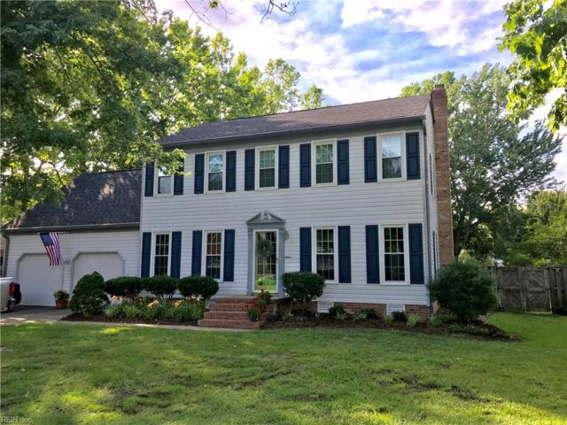 6 Edwards Rd, Poquoson, VA 23662 (#10264954) :: 757 Realty & 804 Homes