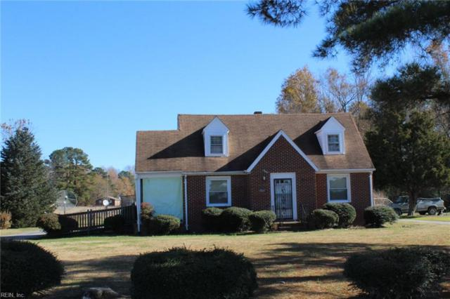 25047 Adams Grove Rd, Southampton County, VA 23844 (#10264960) :: The Kris Weaver Real Estate Team
