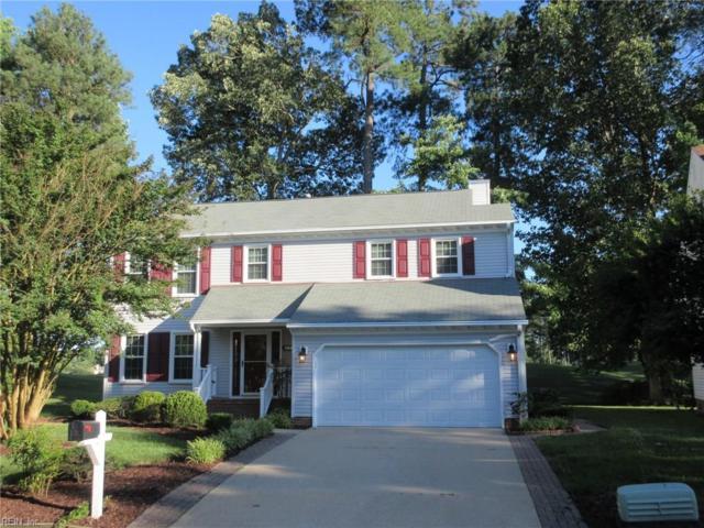 854 Lancaster Ln, Newport News, VA 23602 (#10264980) :: AMW Real Estate