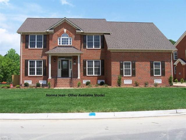 119 Willet Way, Newport News, VA 23606 (#10264983) :: Austin James Realty LLC